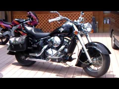 美人 美女 Kawasaki  VULCAN Drifter  motorcycle