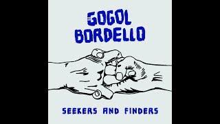 Gogol Bordello - Saboteur Blues (Official Lyric Video)