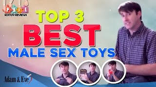 The Best Male Sex Toys | Top Rated Male Sex Toys -- Cheaper than Amazon 👌