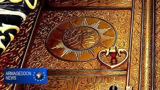 A grande babilônia Meca preditada no mistério da grande babilônia