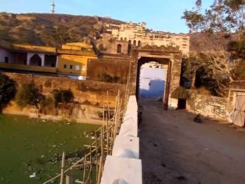 Beautiful village of Bundi, India (Rajasthan)