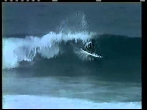 Realce Alternativa Surf 1988 Victor Ribas Dadá Figueiredo Nicky Wood Shaun Thomson etc