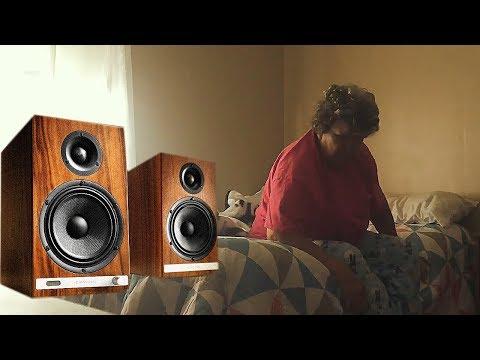 Xxx Mp4 PLAYING LOUD MUSIC PRANK ON SLEEPING GRANDMA PART 2 3gp Sex
