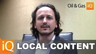 The Role Of Government In Local Content for Oil & Gas