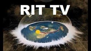 TERRA PLANA - MATÉRIA EXCLUSIVA DO PROGRAMA APRESENTADO PELA RIT TV