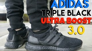 Unboxing Latest Drop Release 3.0 Adidas Ultra Boost LTD Silver Pack