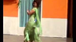 Aweine te nai dhola - Sobia Khan