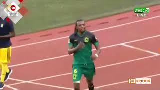 AS VITA CLUB 3 - 0 SIMBA SC/Kipindi cha kwanza | CAF Champions League