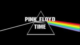 Pink Floyd - ''Time'' 2011 - Remaster - (5.1) - [SACD] - (2011)