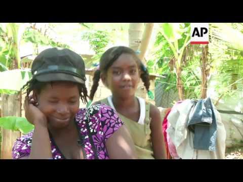Xxx Mp4 AP Investigates Abuse During UN Haiti Mission 3gp Sex