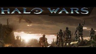 HALO WARS - THE CGI MOVIE - РУССКИЙ ДУБЛЯЖ