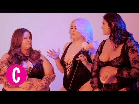 Xxx Mp4 Tess Holliday La Tecia Thomas Felicity Hayward Talk About Sex Cosmopolitan 3gp Sex