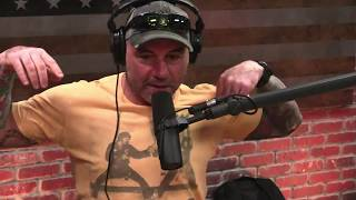 Joe Rogan on Gender Pay Controversy and Language Policing