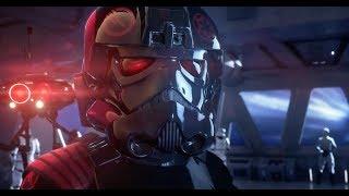 Star Wars: Battlefront II presentation at D23 Expo 2017