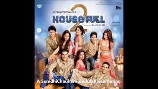 Right Now Now (Full Song) - Housefull 2 [HD]