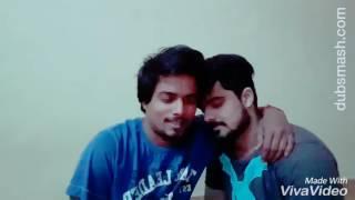 Oye raju pyar na kariyo very funny video Dubsmash