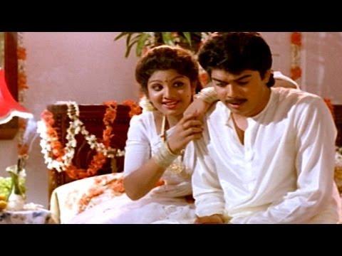 Evandi Aavida Vachindi Movie    Harish & Rambha Firstnight Scene    Harish, Rambha