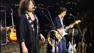 Roseanne Cash-Runaway Train