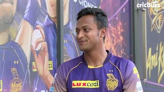 IPL 2017: Shakib Al Hasan says he plays well when there are challenges