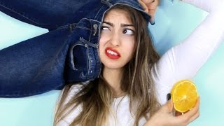 Weird Clothing Life Hacks EVERY Girl Should Know!
