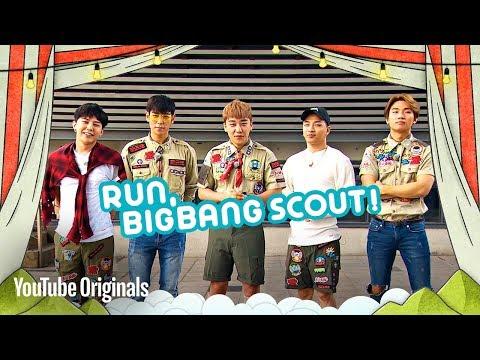 Download Lagu THE GATHERING BEGINS - Run, BIGBANG Scout! (Ep 1) MP3