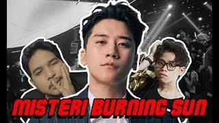 Kasus Seungri Big Bang Dan Kpopers Alay? Feat Alphiandi