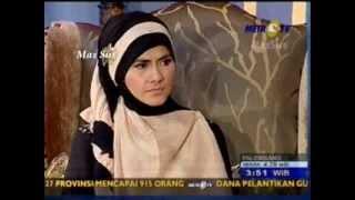 1429H Surat #4 An Nisaa Ayat 58-60 - Tafsir Al Mishbah MetroTV 2008