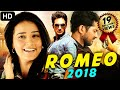 Romeo (2018) New Released Full Hindi Movie   South Movie 2018   South Indian Movies Dubbed In Hindi