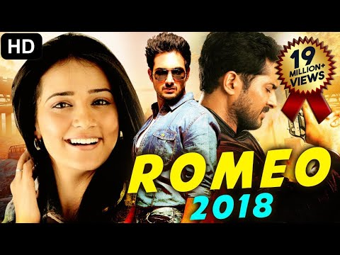 Xxx Mp4 Romeo 2018 New Released Full Hindi Movie South Movie 2018 South Indian Movies Dubbed In Hindi 3gp Sex