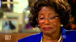 60 Minutes | Katherine Jackson Interview | A Mother's Pain [FULL]  1/09/2013