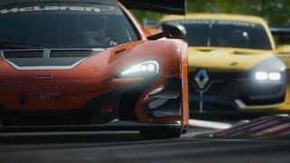 Could Gran Turismo Sport's Graphics Surpass Photorealism? - PSX 2016