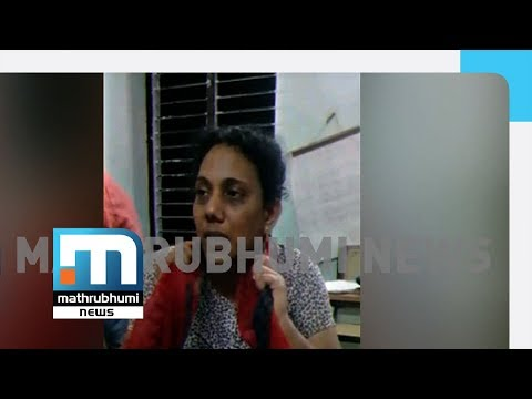 Xxx Mp4 Murder Of 14 Yr Old Mom Says She Committed The Crime Alone Mathrubhumi News 3gp Sex