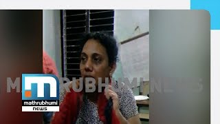 Murder Of 14-yr-old: Mom Says She Committed The Crime Alone| Mathrubhumi News