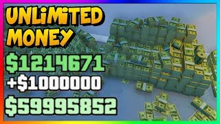 TOP *THREE* Fastest MISSIONS To Make MONEY Solo In GTA 5 Online   NEW Unlimited Money Guide/Method!