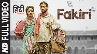 """Fakiri"" Song (Full Video) 
