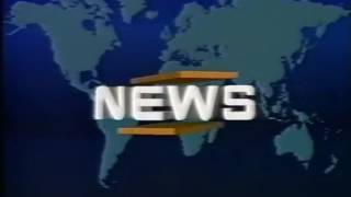 Mediacorp News 5 opening compilations (part 1 : 1960s - 1994) (outdated)