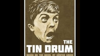 The Tin Drum - Movie Review - The Cutting Room Movie Podcast