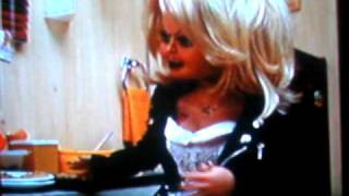 Bride Of Chucky - Chucky : What would Martha Stewart say?