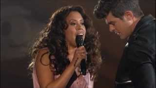 Robin Thicke & Alexis Foster-Killng Me Softly
