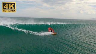 Best of Windsurfing Gerroa  ~ (4K HD)