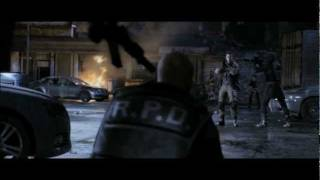 Resident Evil: Operation Raccoon City Music Video - First of the Year by Skrillex