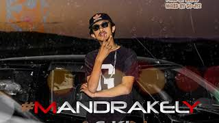 ASKIN - MANDRAKELY Officiel AUDIO - (PROD BY BETOU) [Nouveauté gasy 2017]