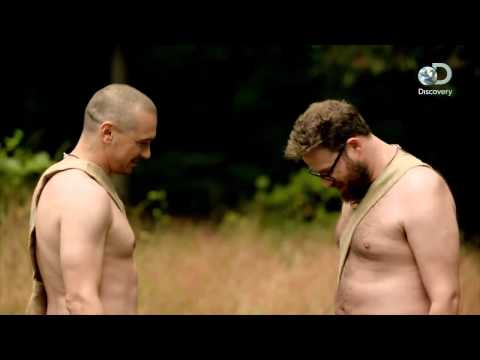 Xxx Mp4 James Franco And Seth Rogen On Naked And Afraid 3gp Sex