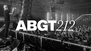 Group Therapy 212 with Above & Beyond and Icarus