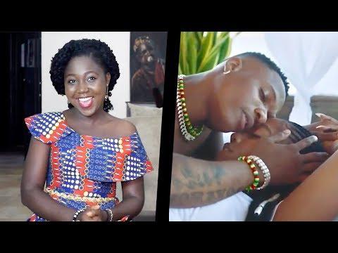 Xxx Mp4 Nigeria Entertainment Show Ep 2 3gp Sex