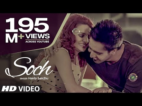 Xxx Mp4 Soch Hardy Sandhu Full Video Song Romantic Punjabi Song 2013 3gp Sex