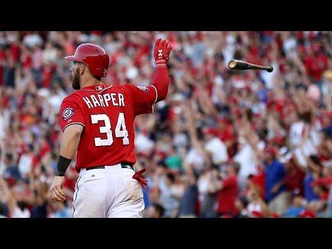 MLB Greatest Bat Flips