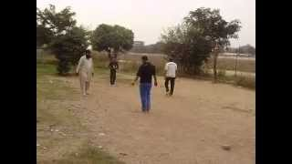 sajid rafiq(the kings cricket club rawalpindi)