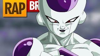 Rap do Freeza (Dragon Ball Z) | BillyZika 02