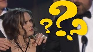 السبب الحقيقي وراء ذهول واينونا رايدر - Reasons behind Winona Ryder